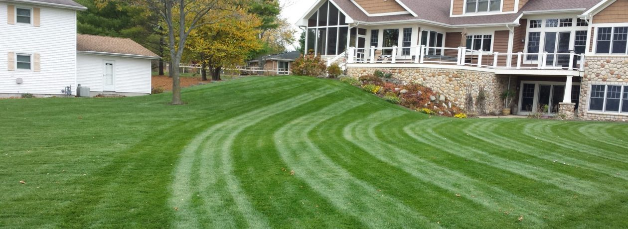 Lawn Care Service Warsaw Indiana